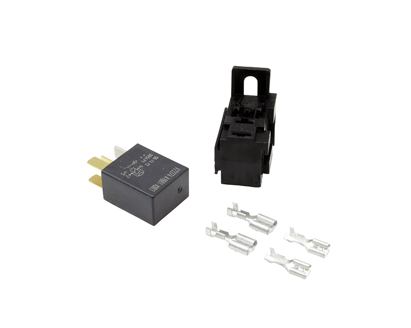 AEM Electronics Connectors Micro-Relay Kit Universal - 30-2060