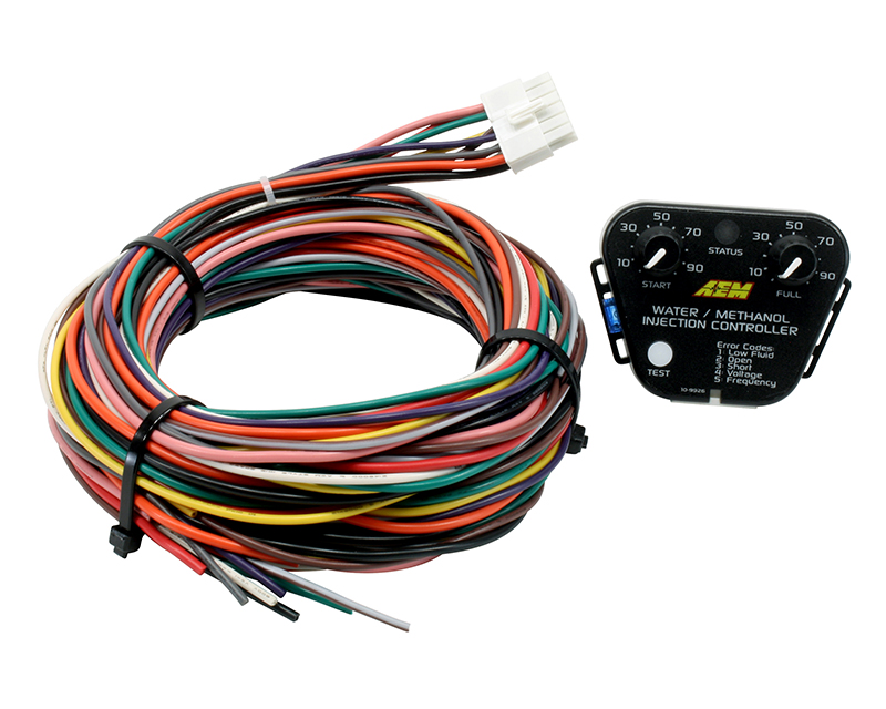 AEM Electronics V2 Water Methanol Multi Input Controller Kit - 30-3305