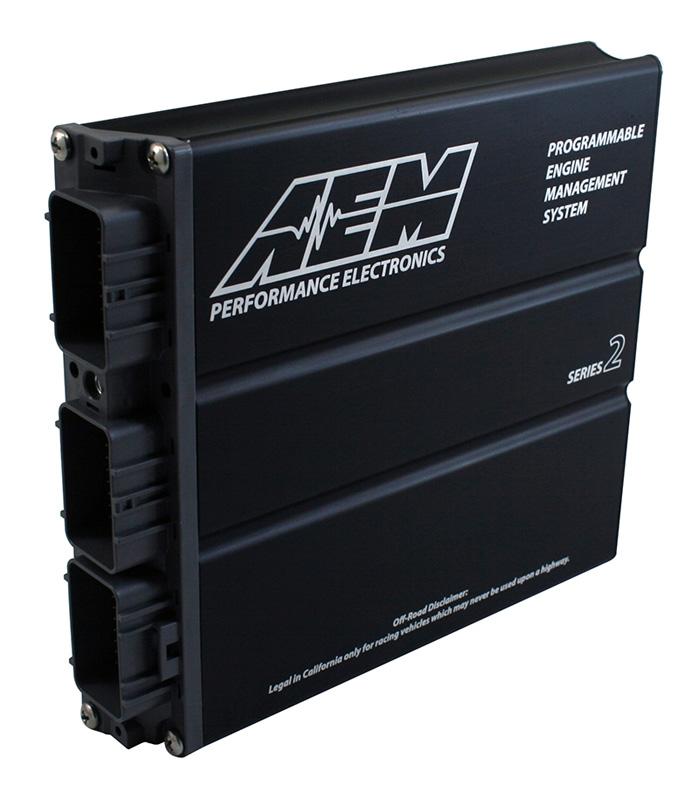 AEM Series 2 Plug & Play EMS Toyota Supra Non-Turbo 93-97 - 30-6101
