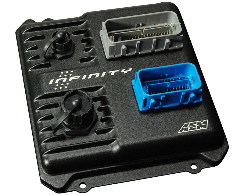 Image of AEM Infinity 10 Plug in Play Stand-Alone EMS BMW E46 M3 MT 01-06