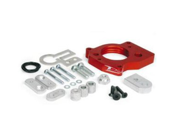 AIRAID Throttle Body Spacer Dodge Ram 3.7L 02-04