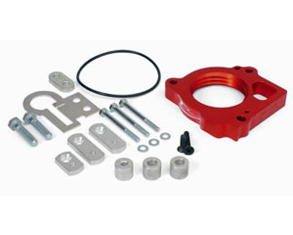 AIRAID Throttle Body Spacer Dodge Dakota Durango 02-07