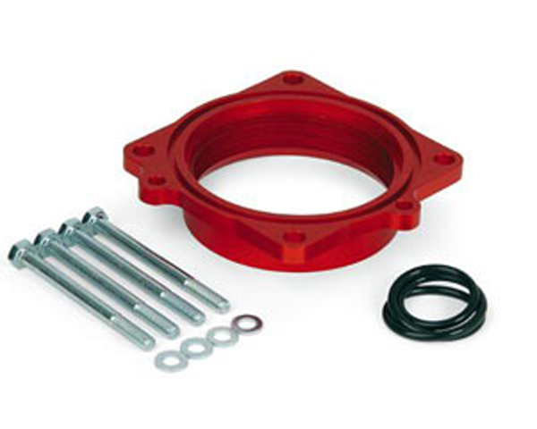 AIRAID Throttle Body Spacer Dodge Ram Hemi 03-08