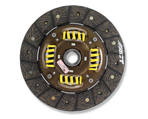 ACT Street Clutch Disks Subaru Sti 04-04 - 3000503