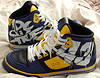 DC Shoes Ken Block Spartan Teamworks High Shoes