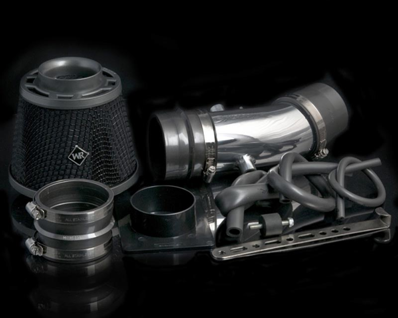 Weapon-R Secret Weapon Intake Nissan Maxima V6 95-00 - 304-113-101