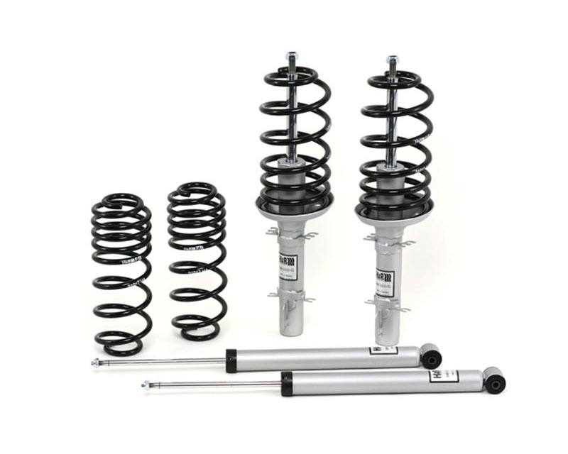 H&R Sport Cup Suspension Kit Volkswagen Golf IV 2.0L 98-05 - 31017-1