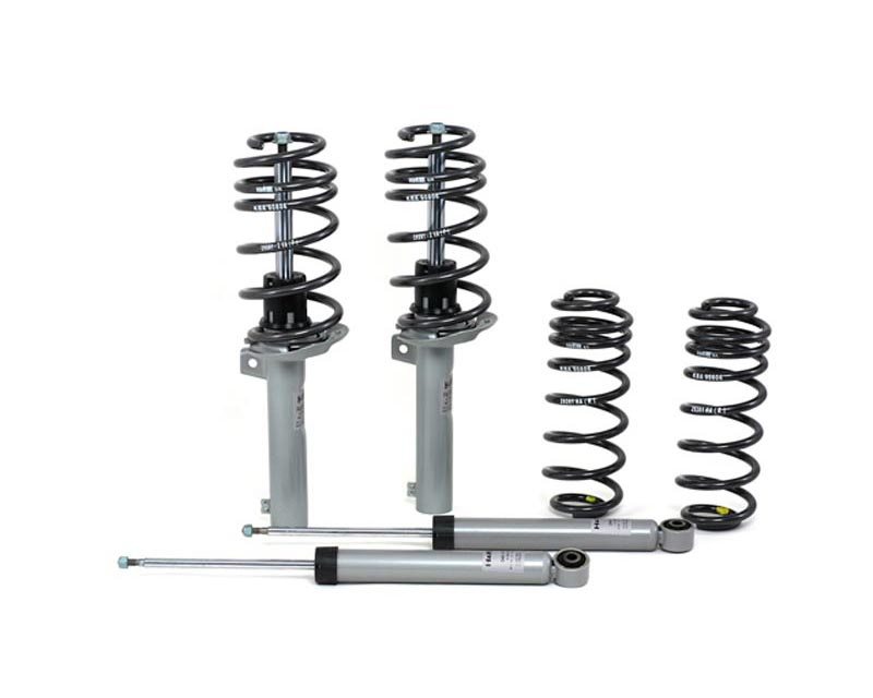 H&R Touring Cup Suspension Kit Audi A3 Typ 8P, 2WD, 4cyl, TDI 05-11 - 31043T-2