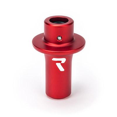 Raceseng R Lock - Handle - Red - 34281023