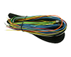 Image of AEM 2434 Fuel Igntion Controller Flying Lead Harness Universal