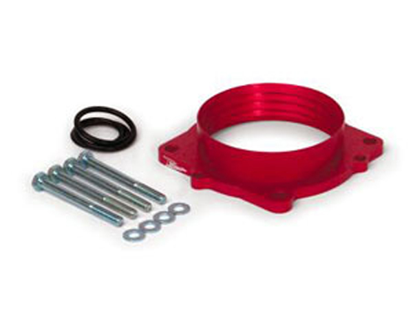 AIRAID Throttle Body Spacer Jeep Grand Cherokee (WK) 06-09