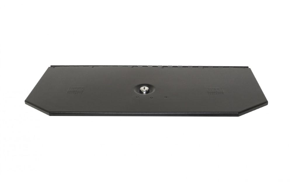 Ram 1500 In Floor Storage Security Lid 19-Present Ram 1500 Steel Black Tuffy Products - 357