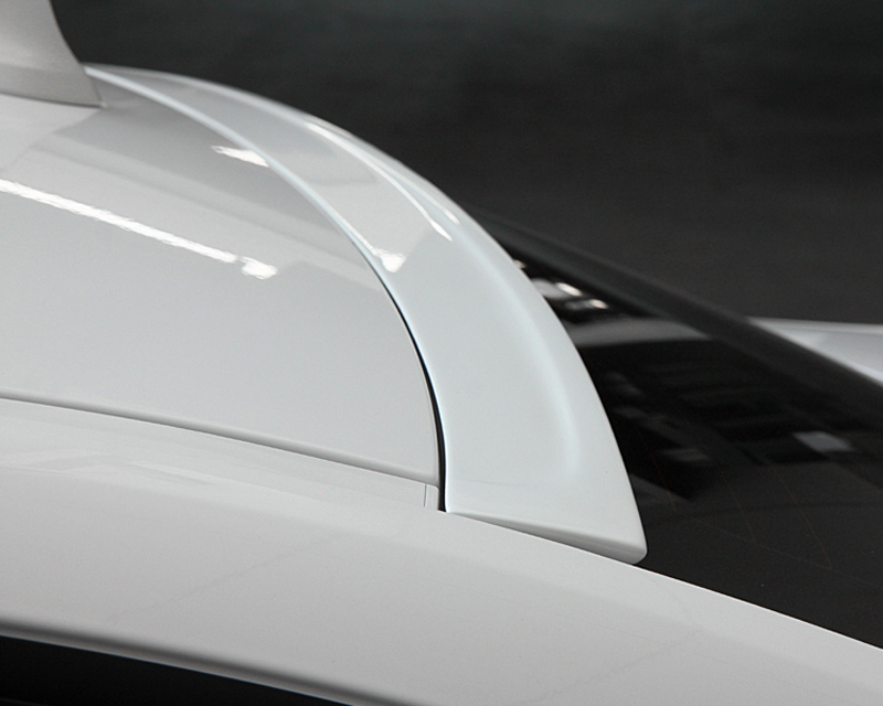 3D Design Roof Spoiler BMW 3-Series Sedan F30 12+ - 3110-23011