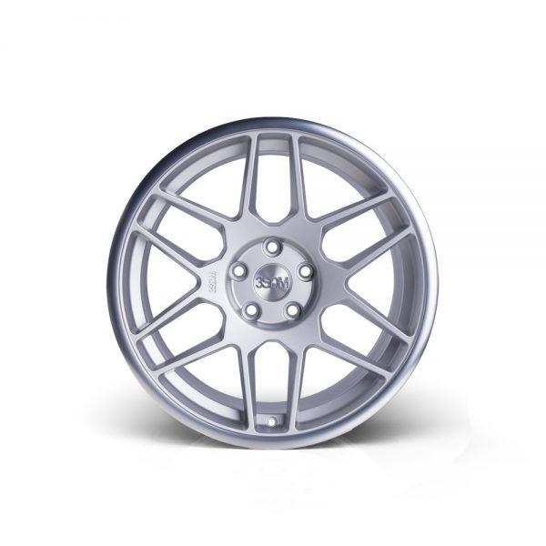 3SDM 09 Cast Wheel 18x9.5 5x100 +35mm - 3SDM-09-1895-5X100+35