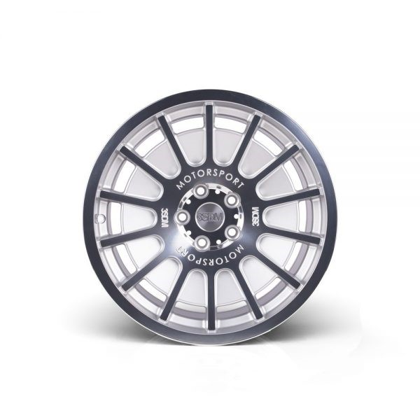 3SDM 0.66 Cast Wheel 18x9.5 5x100 +35mm - 3SDM-66-1895-5X100+35