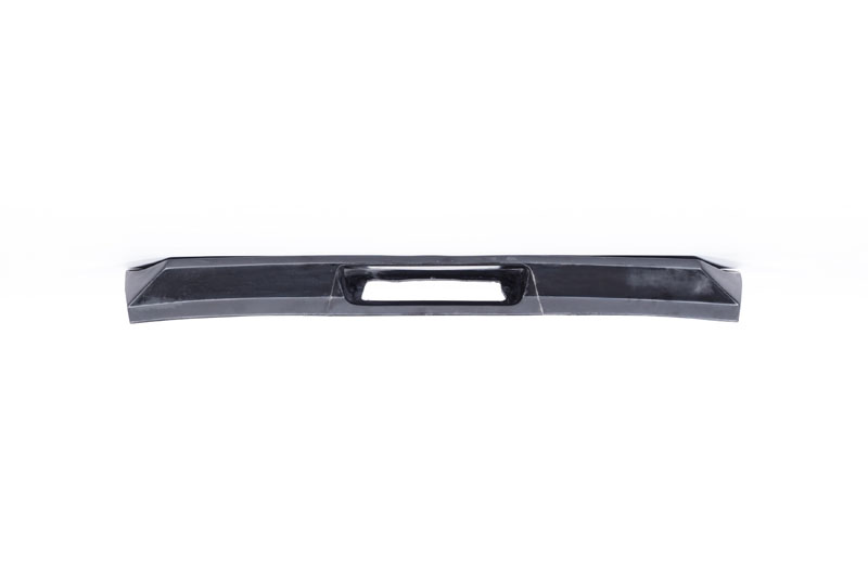 KBD Bodykits Premier Style 1 Piece Roof Wing Spoiler Ford F-150 04-08 - 37-4020