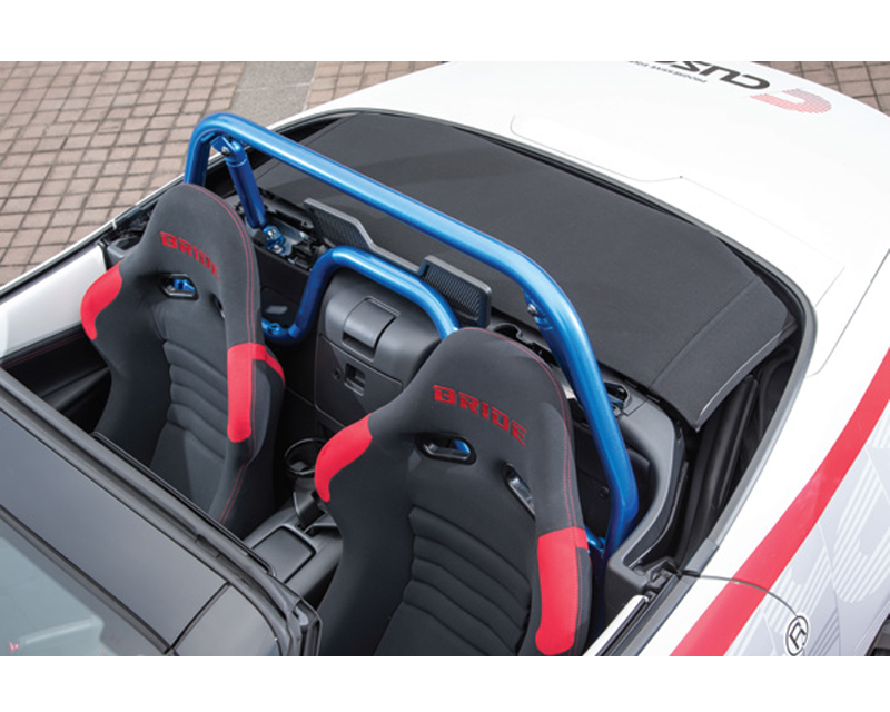 Cusco 4 Point Chromoly Roll Cage Mazda Miata 2016 - 429 261 C