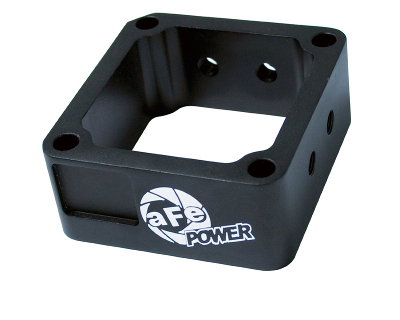 aFe Bladerunner Manifold Grid Spacer Dodge Ram 2500 3500 Commins diesel L6-5.9L 98.5-07 - 46-10019