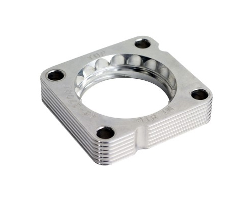 aFe Silver Bullet Throttle Body Spacer Honda Civic/Accord | Acura TSX 08-12 - 46-37001