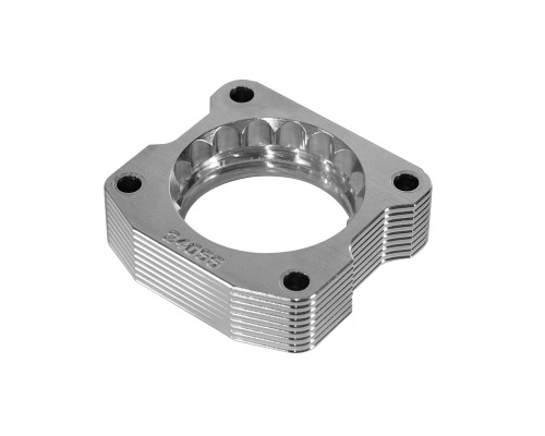 aFe Silver Bullet Throttle Body Spacer Toyota Tacoma L4 2.4/2.7L 96-04 - 46-38003