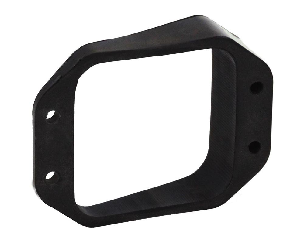 RIGID Industries Angled Flush Mount Gasket Left/Right D-Series Pro - 49010