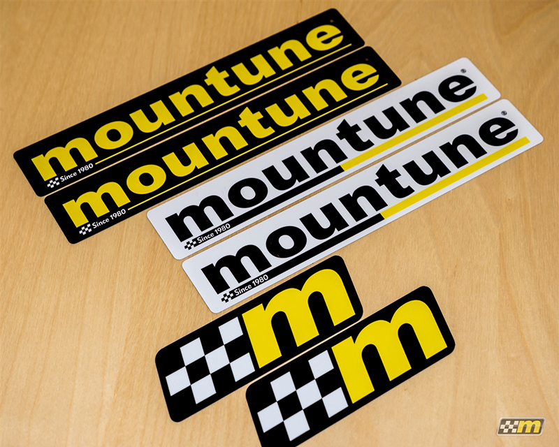 Mountune coupon code
