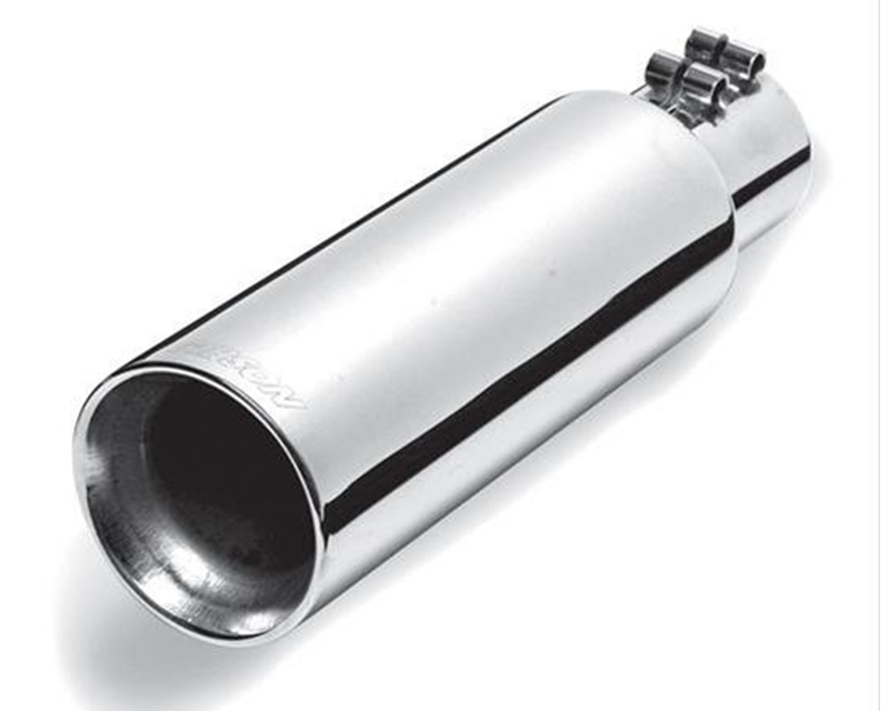 Gibson Performance 2.5in. To 3in. Stainless Steel Exhaust Tips - 500421