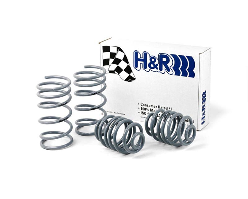 H&R OE Sport Springs BMW E82 128i & 135i 08-11 - 50402-55