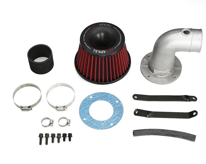 APEXi Power Intake Honda Civic Si 02-05
