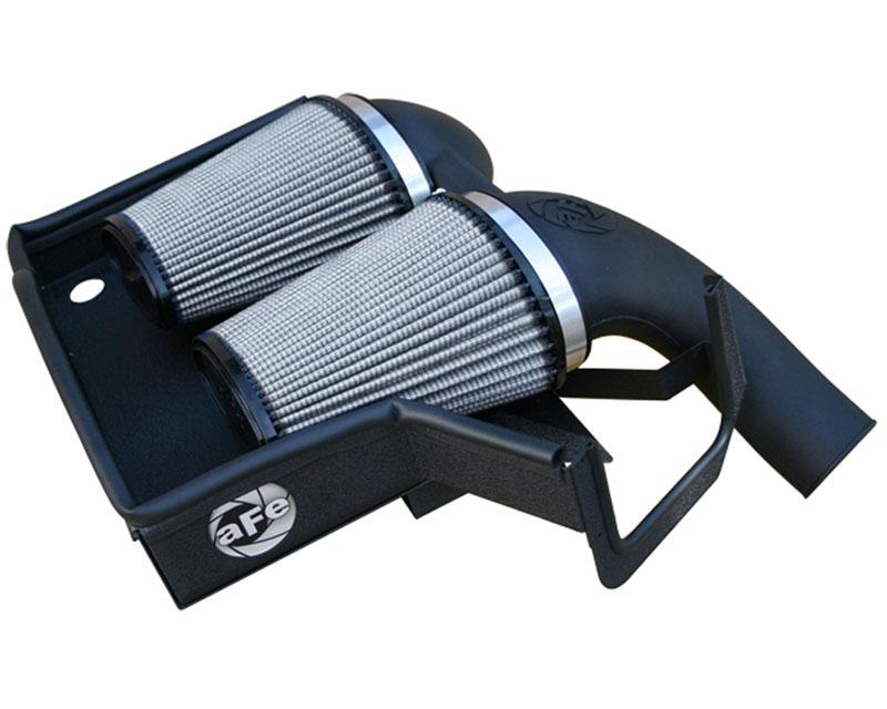 aFe Magnum FORCE Stage-2 Pro DRY S Intake System BMW Z4 35is E89 L6-3.0TT N54 09-15 - 51-11472