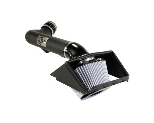 aFe Stage 2 Power Magnum FORCE Cold Air Intake System Ford F-150 6.2L 10-13 - 51-11902-1