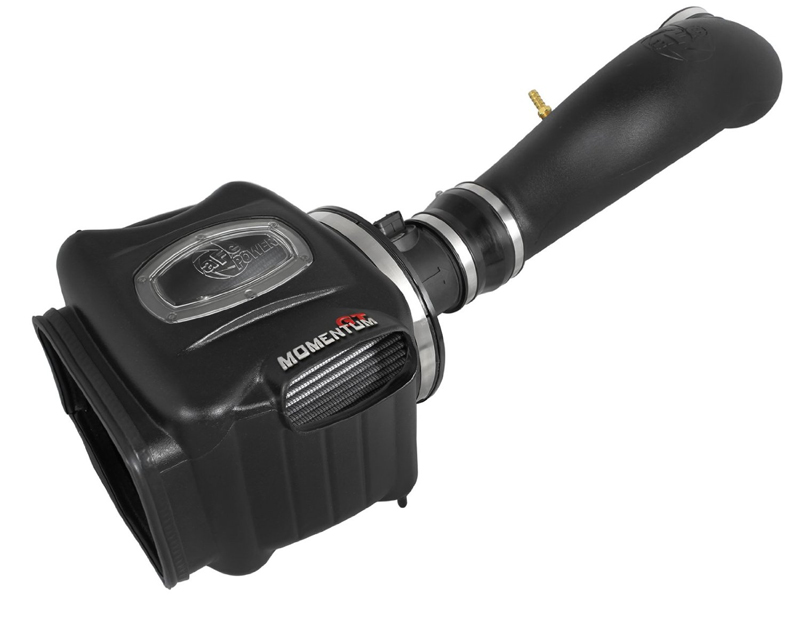 aFe Momentum GT Pro DRY S Stage-2 Cold Air Intake System GM Trucks/SUVs V8-4.8L/5.3L/6.0L/6.2L (GMT900) 07-08 - 51-74102