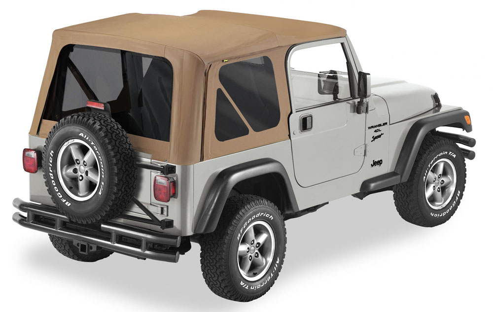 soft softtop watch build axial rubicon how doors jeep a door wrangler to youtube top