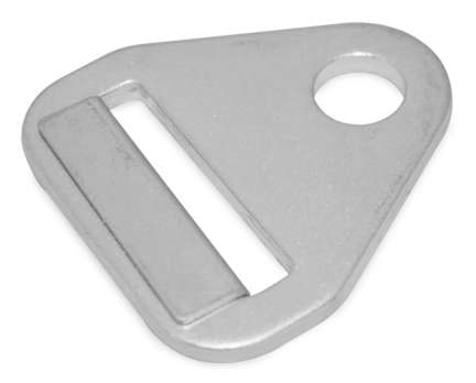 """DragonFire Bolt-In 2"""" Mounting Tabs - 14-0081"""