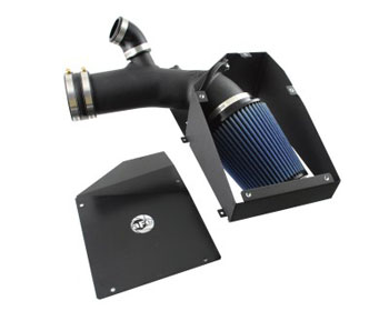 aFe Stage 2 Pro-5R Cold Air Intake System Volkswagen Golf R32 3.2L 06-08 - 54-11772