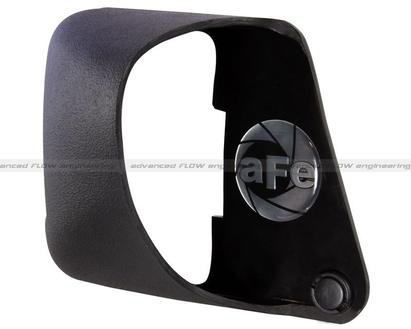 aFe Magnum FORCE Intake System Scoop BMW 335ix F30 L6-3.0T N55 12-15 - 54-12208