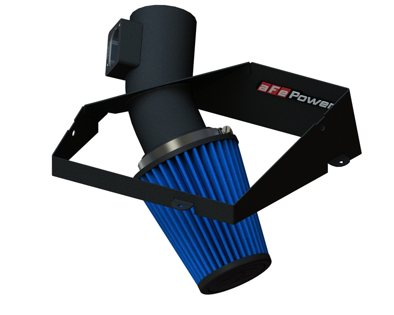 aFe Magnum FORCE Stage-2 Pro 5R Cold Air Intake System Mini Cooper S 2.0T F55|F56 15-17 - 54-12862