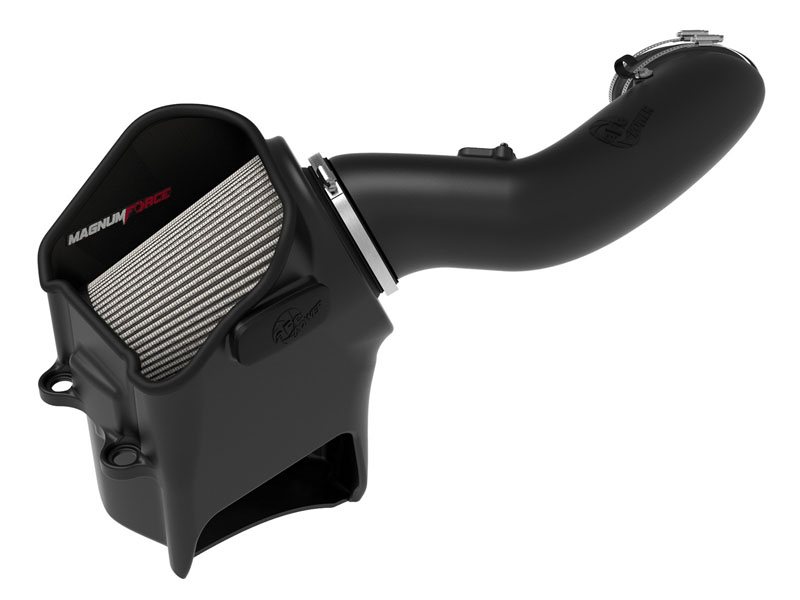 aFe POWER Magnum FORCE Stage-2 Pro DRY S Cold Air Intake System - 54-13017D