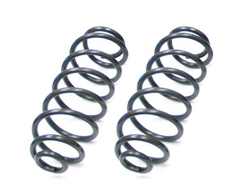 Pro Comp Coil Spring Rear Pair 4In 55417 - 55417