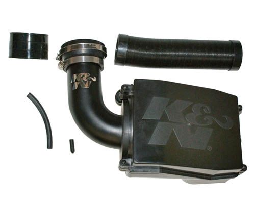 K&N 57i Series Performance Intake Kit Volkswagen EOS 2.0T TSI 09-13