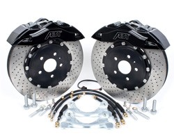ABT Sportline 13.5in Front Big Brake Kit Volkswagen Bettle 12-17 - 5C0601345