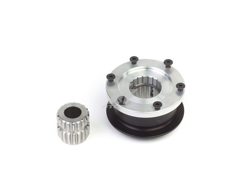 Holz Racing Products 6-Bolt Quick Release Steering Hub Polaris RZR XP 1000 - 613052