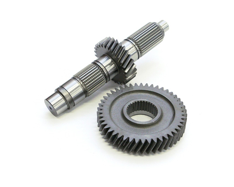 Holz Racing Products 12.05 Gearset Polaris RZR XP 1000 - 613245