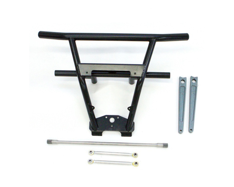 Holz Racing Products Front Bumper w/ Sway Bar Polaris RZR XP 1000 - 613260