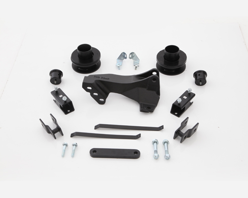 "Pro Comp 62667 11-13 F250/F350 4WD Coil Spacer / 2.5"" Front Lift Block Kit - 62667"