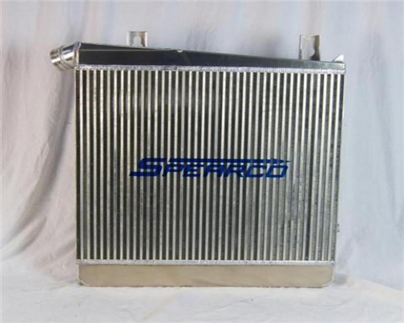 Spearco Front Mount Intercooler Upgrade Ford 6.4L Powerstroke 07-13 - 2-488