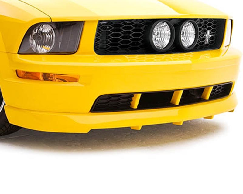 3dCarbon GT Front Air Dam Lip Ford Mustang GT 05-09 - 691022