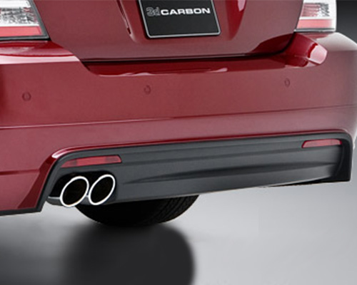 Image of 3dCarbon Stainless Steel Exhaust Ext. Ford Taurus 07-09
