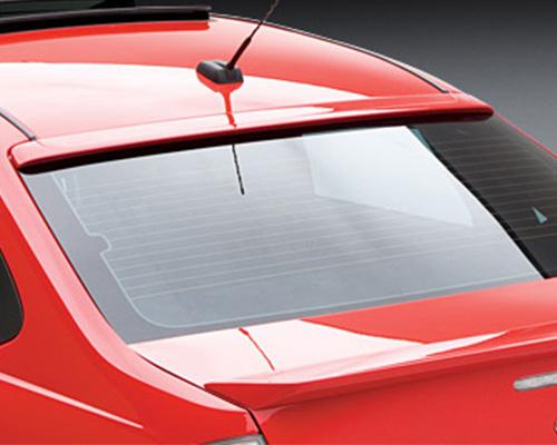 3dCarbon Upper Roof Spoiler Focus Sporty Ses 4 Door 08-11 - 691551