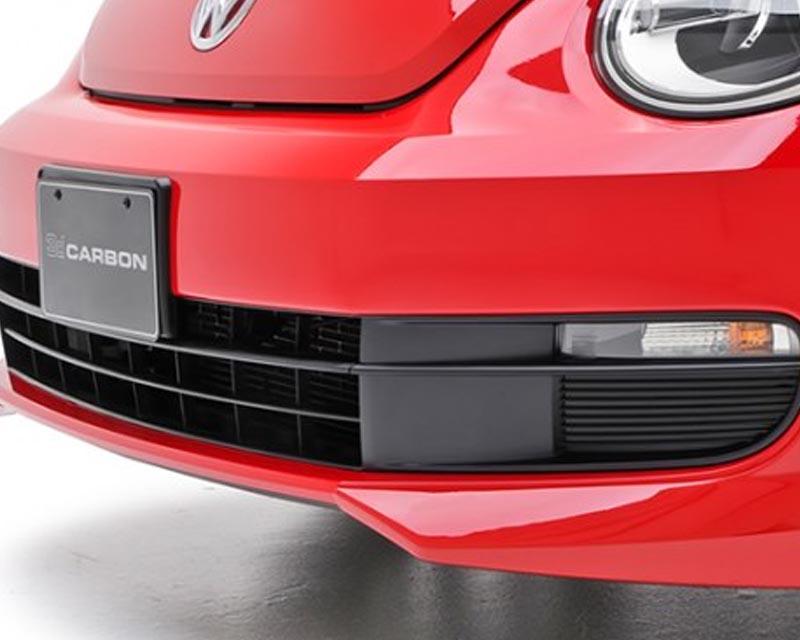 Image of 3dCarbon Right Left LED Light Strip Bezels Volkswagen Beetle 12-14